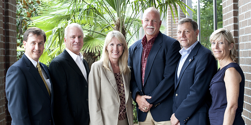Florida State Real Estate Foundation Board of Directors
